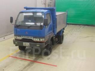 Mitsubishi Canter. ,, 4 600 куб. см., 3 000 кг. Под заказ