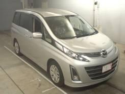 Mazda Biante. CCEFW, LF