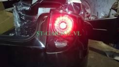 Защита стоп-сигналов. Toyota Celica, ZZT231, ZZT230