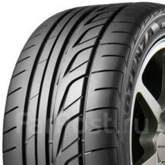 Bridgestone Potenza RE001 Adrenalin. Летние, 2015 год, без износа, 4 шт