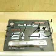 Накладки на дверные ручки Honda CRV 2002 DHC-H21AB