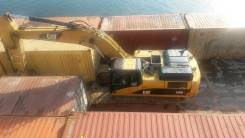 Caterpillar 330D L. Экскаватор Caterpillar 330 DL, 2 500 куб. см., 1,90 куб. м.