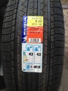 Michelin Pilot Sport A/S Plus. Летние, 2014 год, без износа, 4 шт
