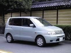 Решетка радиатора. Mitsubishi Dingo, CQ2A Двигатель 4G15