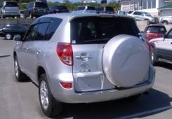 Колпак запасного колеса. Toyota RAV4, ACA31, ACA31W