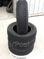 Bridgestone Blizzak Revo1. Зимние, 2007 год, износ: 20%, 4 шт