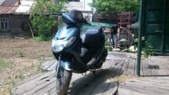Suzuki Address V110. 113 куб. см., исправен, птс, без пробега