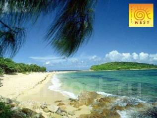 Таиланд. Паттайя. Пляжный отдых. Начни лето с Паттайя. Бронировать заранее - выгодно!