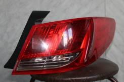 ПЕЖО 408-2014г новая-фара стоп сигнал-задняя правая. Peugeot