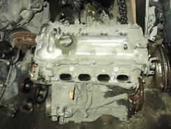 Двигатель 1zrfe Toyota Corolla 150 E15 объем 1.6
