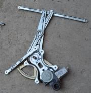 Стеклоподъемный механизм. Toyota Premio, ZZT240