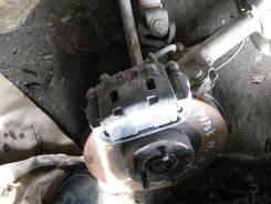 Суппорт тормозной. Subaru Forester, SH9 Двигатель EJ25