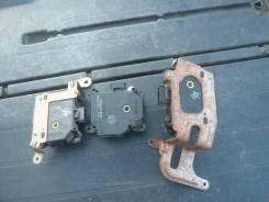 Мотор заслонки отопителя. Honda CR-V, RD5 Двигатель K20A