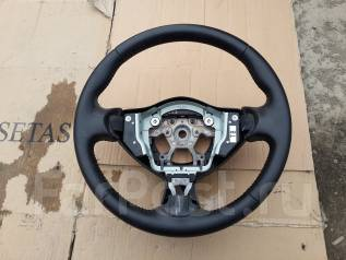 Руль. Nissan Juke, YF15 Двигатели: HR15DE, HR15
