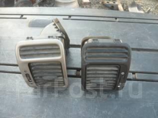 Решетка вентиляционная. Honda CR-V, RD5 Двигатель K20A