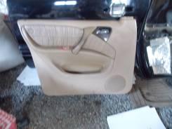 Обшивка. Mercedes-Benz ML-Class, W163