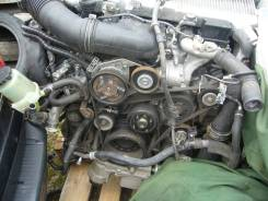 Двигатель. Lexus LX570 Toyota Land Cruiser, VDJ200 Двигатель 1VDFTV. Под заказ