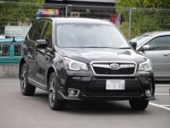 Губа. Subaru Forester, SJ5, SJG, SJ, SJ9