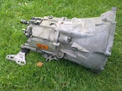 Механическая коробка переключения передач. BMW 5-Series, E39, E34, E34A, E36A Двигатели: M54B22, M54B25, M54B30, M50B25