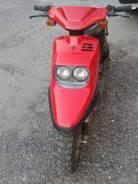 Yamaha BWS 50. 49 куб. см., исправен, птс, без пробега