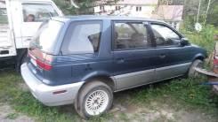 Mitsubishi Chariot. Птс