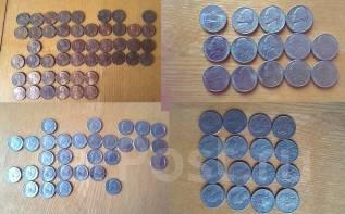 107 монет США