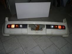 Бампер. Nissan Cube, BZ11 Двигатель CR14DE