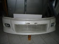 Бампер. Nissan Bassara, JVU30, JTU30, JHU30, JVNU30, JU30, JNU30, JTNU30 Двигатели: KA24DE, VQ30DE, YD25DDT, YD25DDTI, QR25DE