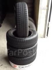 Bridgestone Blizzak Revo GZ. Зимние, 2009 год, износ: 20%, 4 шт
