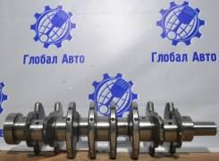 Коленвал. Hyundai Terracan Kia: Bongo, K-series, Carnival, Sedona, Grand Carnival Двигатели: J3, D4BB. Под заказ