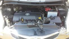 Трубка кондиционера. Toyota Ractis, NCP100 Двигатель 1NZFE