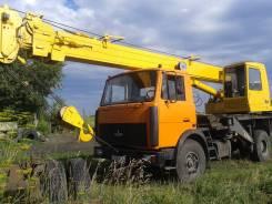 Машека КС 3579. Продам Автокран Машека КС-3579, 16 500 кг., 21 750 м.