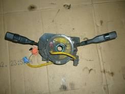 Блок подрулевых переключателей. Mazda MPV, LVLR Двигатель WLT