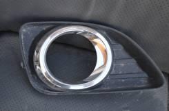 Ободок противотуманной фары. Toyota Camry, ACV40