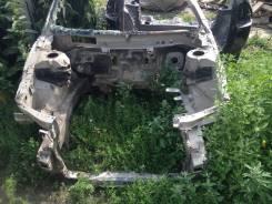 Передняя часть автомобиля. Toyota Camry, ACV40, GSV40