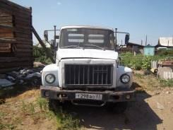 ГАЗ 3307. Продам Газ 3307 самосвал, 4 250 куб. см., 4 000 кг.