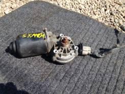 Мотор стеклоочистителя. Toyota Ipsum, SXM10, SXM10G Двигатель 3SFE