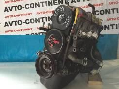 Двигатель в сборе. Mazda Demio, DW5W Двигатели: B5ME, B5E, B5