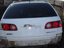 Бак топливный. Toyota Caldina, ST215W Двигатель 3SGTE