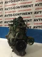 Двигатель L13A на Honda FIT GE6
