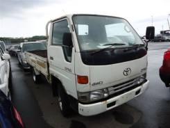 Амортизатор. Toyota Toyoace Toyota Dyna, LY161 Двигатель 3L
