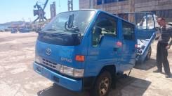 Балка под двс. Toyota Toyoace Toyota Dyna, LY152 Двигатель 5L