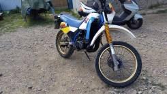 Yamaha. 200 куб. см., исправен, птс, без пробега