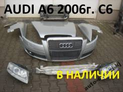 Ноускат. Audi A6, 4F2/C6, 4F5/C6, 4F2, C6, 4F5 Audi S6 Двигатели: AUK, BKH