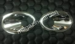 Накладка на фару. Nissan Dualis, KNJ10, KJ10 Nissan Qashqai Двигатель MR20DE