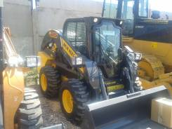 New Holland. Мини-погрузчик NEW Holland L225, 2 200 куб. см.