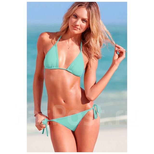 Купальник Victoria s Secret размер xs 100% оригинал - Нижнее белье и ... 6cf8c7cf21a34