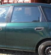 Дверь боковая. Honda Civic Двигатели: D14Z6, 4EE2, D16V1, D16V3