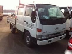 Привод. Toyota Toyoace Toyota Dyna, LY152 Двигатель 5L