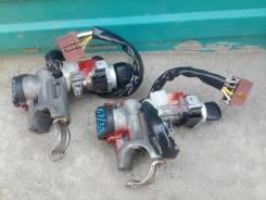 Замок зажигания. Honda Odyssey, RA6, RA7, RA8, RA9 Двигатели: F23A, J30A, F23A J30A